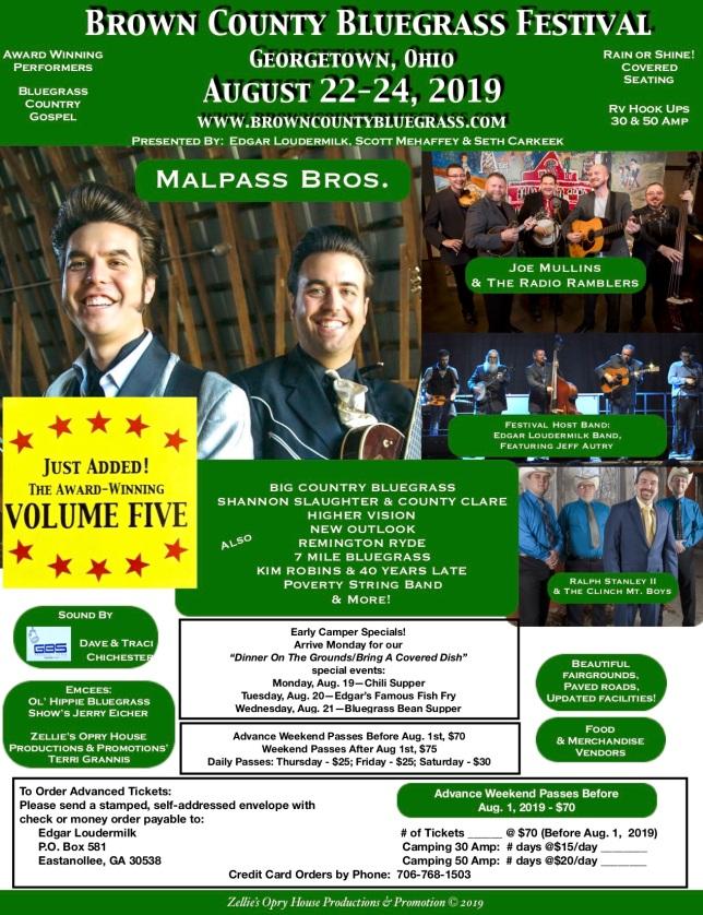 Brown County Flyer 1-1-2019 UPDATE V5 JPG VOLUME 5