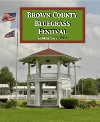 Brown County Bluegrass Festival